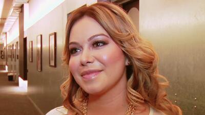 Jenni Rivera acompañará a su hija arriba del escenario de Premios Juventud