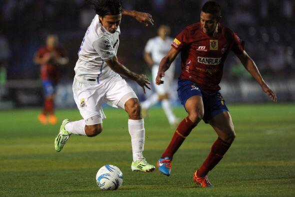 Agustín Herrera fue quien hizo el gol que le dio el título al Comunicaci...