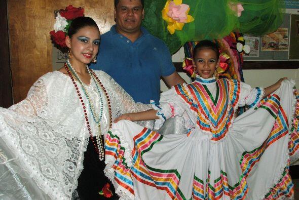 El maestro Julio Alfonso López, oriundo de Tamaulipas es el encargado de...