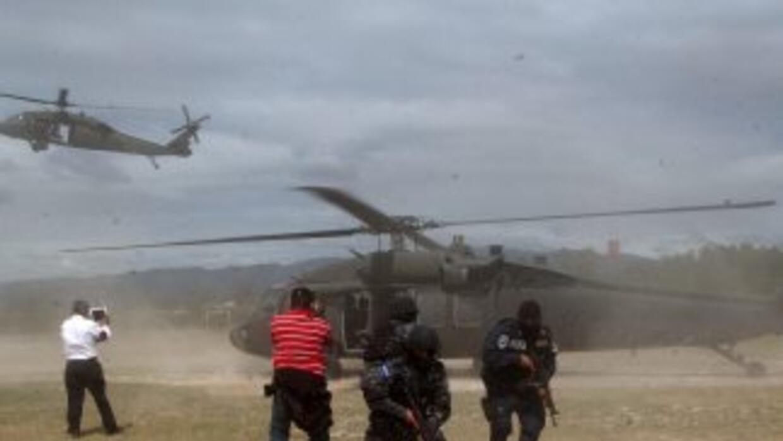 Guatemala condenó la muerte, el pasado sábado, de un campesino guatemalt...