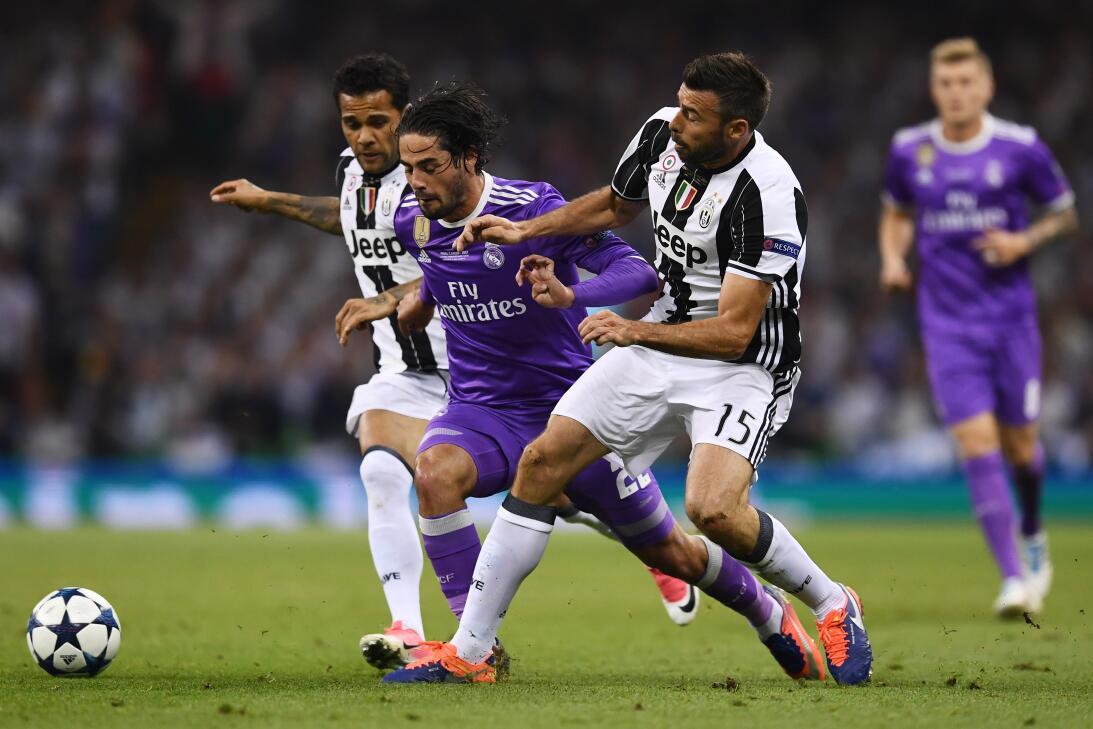 Juventus vs. Real Madrid: Los factores del campeonato merengue 9.jpg