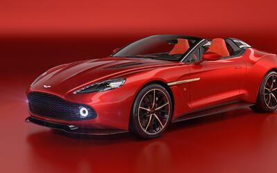 Ni estos animales se salvaron de las reinas vanquish-zagato-family-speed...