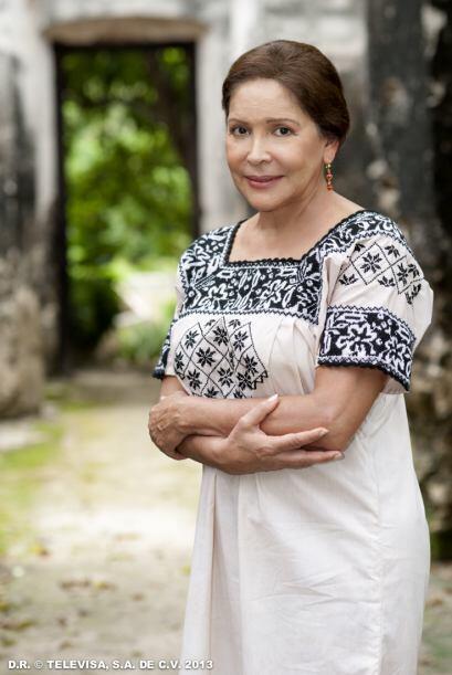 """Las nominadas a """"Primera Actriz"""" son: Ana Bertha Espín (Lo Que La Vida M..."""