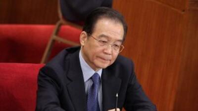 En octubre próximo el Partido Comunista Chino designará a la cúpula diri...