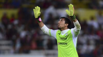 Miguel Fraga.