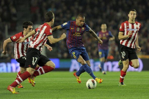 Barcelona fue superior al equipo del 'loco' Bielsa,