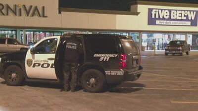 Un hombre resultó herido durante una supuesta transacción de drogas fallida