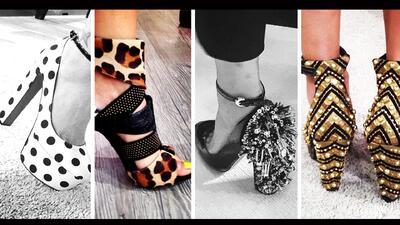 Zapatos Galilea