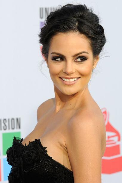 Seguramente la guapa modelo nos dará más sorpresas con su espectacular b...