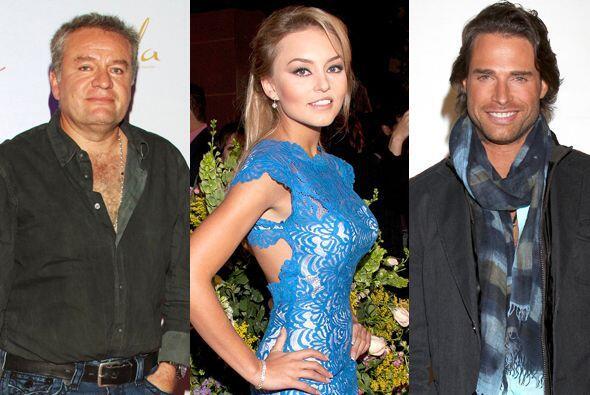 Angelique Boyer no sólo rompe corazones en las telenovelas, &iexc...