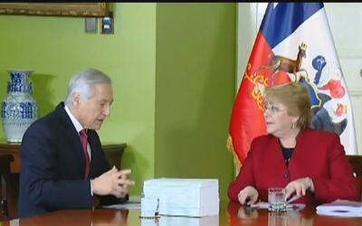Chile entregó a La Haya sus pruebas documentales en el pleito con Bolivi...