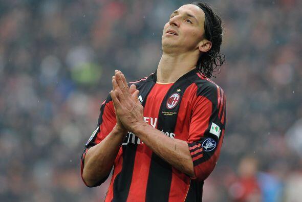 El Milan salió decepcionado de su juego con el Bari ya que sac&oa...