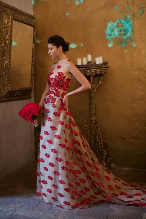 La novia perfecta, según Silvia Tcherassi Novia3.jpg