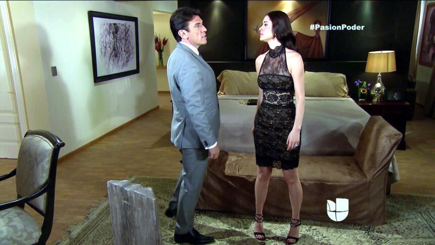 ¿Nina impedirá que Arturo se divorcie de ella? 9A33F564A1C24718B5F89BDB8...