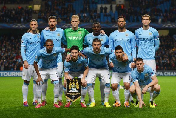 (Con información de EFE) El Manchester City es el equipo que paga los sa...