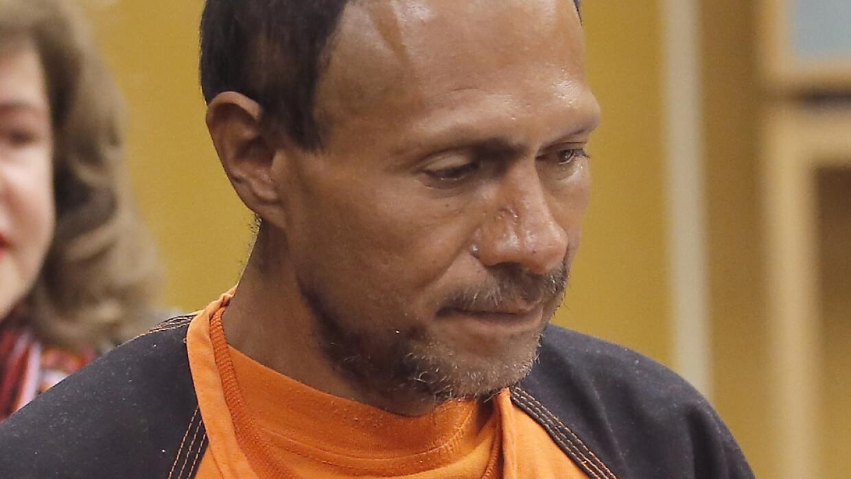 Sospechoso mexicano acusado de homicidio pide desestimar el caso  indige...