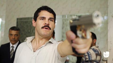 El Chapo la serie