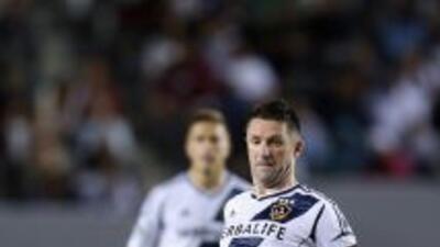 El jugador irlandés recibió por segunda vez en la presente temporada el...