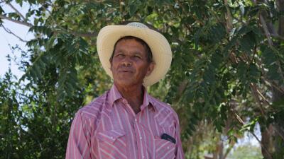 La frontera también vota. Día 16: Ciudad Juárez - Fabens- Guadalupe