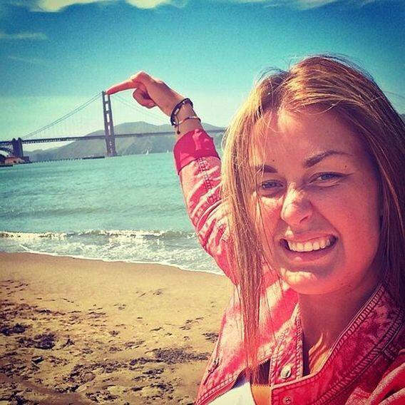 11. SAN FRANCISCO. California. 91 selfies por cada 100.000 habitantes. |...