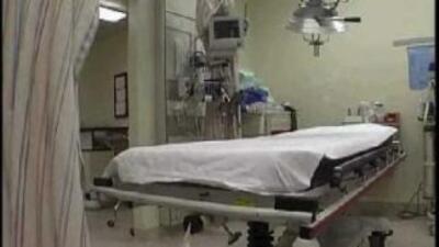 DHS reformará sistema médico