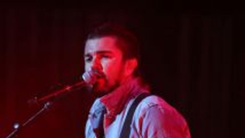 Juanes en Dallas LR