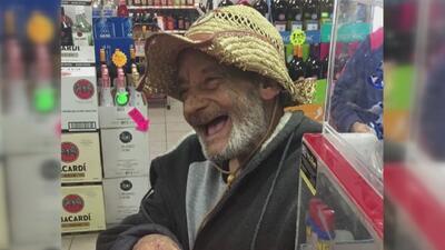 Dolor en la comunidad de Newark por atropellamiento mortal de un hombre desamparado