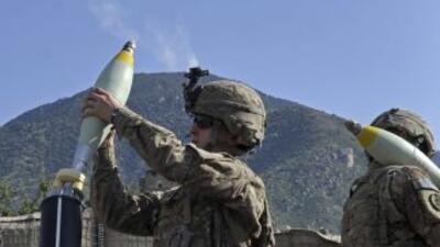 Un nuevo programa del Ejército de Estados Unidos busca desarrollar la in...