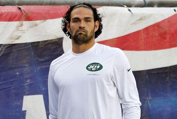 Mark Sanchez Nacido el 11 de noviembre de 1986 en Long Beach, California...