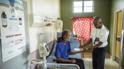 Con motivo del Día Mundial de la Tuberculosis, este 24 de marzo, la OMS...