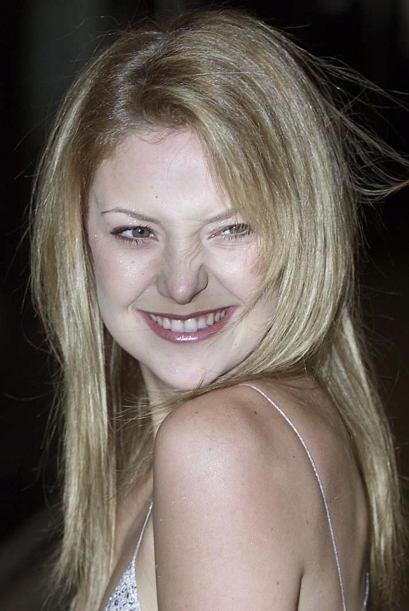Si algo no le gusta para nada a la actriz es usar maquillaje, ella prefi...