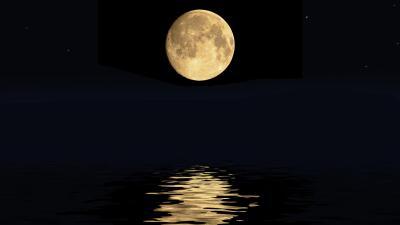 Curiosidades sobre la Luna llena