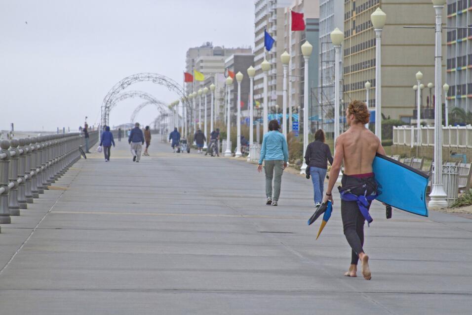 ¿Cuál es la ciudad más amable con los inmigrantes en  EEUU? va-beach-awa...