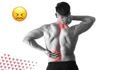Estados Unidos es el país que más se queja del dolor físico
