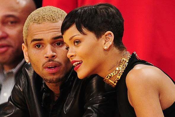 20. - Para sorpresa de muchos, Chris Brown no es el más odiado en...