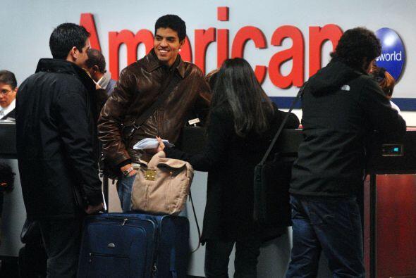 Boston, MA-Logan International Airport (BOS)