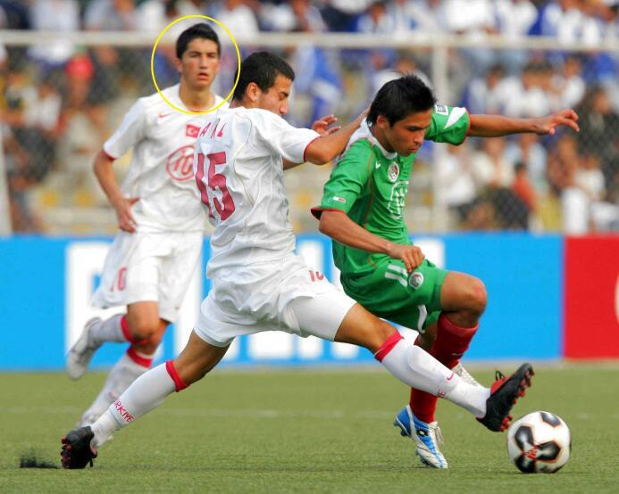 Niños 'Cracks' que solo pudieron romperla en Mundiales Sub17 1.jpg