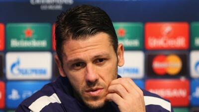 El defensor argentino aceptó que será muy complicado eliminar al Barça.
