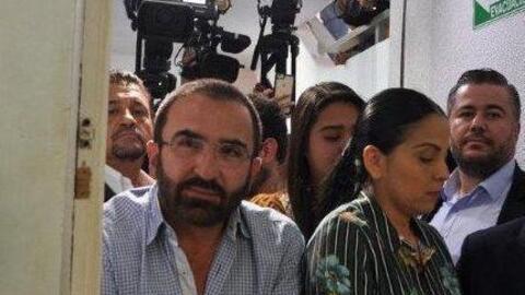 Vicente Fernández hijo, se dice listo para gobernar Jalisco