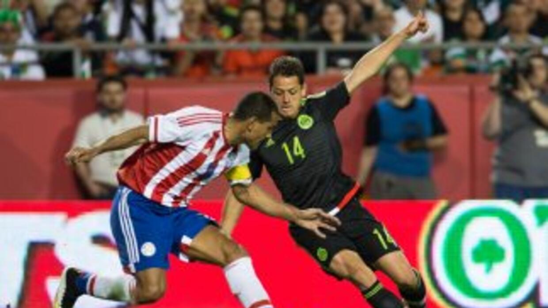 México subió nuevamente al top 20 del rankin FIFA.