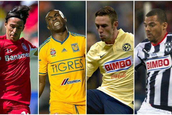 Los 4 equipos buscan avanzar por encima de sus rivales, algunos tendrán...
