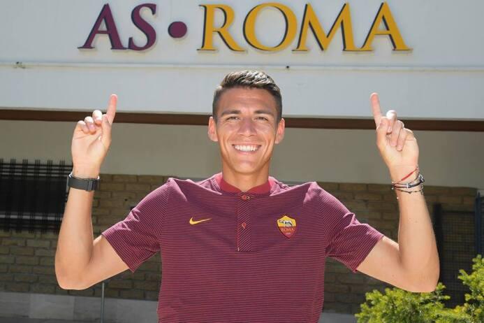 (Serie A) - Roma 3-0 Hellas Verona: por fin debutó el mexicano Héctor Mo...