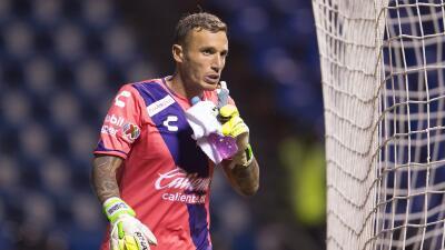 Puebla dice que el adeudo con Olimpia por Cristian Campestrini se finiquitó