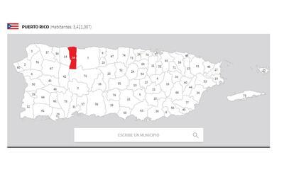 puerto rico mapa hatillo
