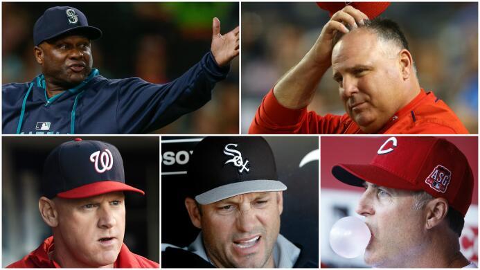 Cada año, a estas alturas de la temporada de Grandes Ligas, hay varios e...