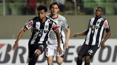El cuadro brasileño no tuvo el debut esperado jugando como local en la s...