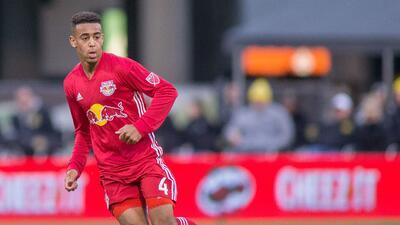 Taurino en Alemania: el juvenil Tyler Adams deja a los Red Bulls para unirse al Leipzig de la Bundesliga