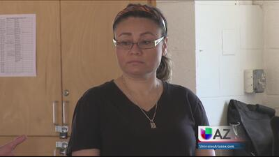 Rosa Robles todo un símbolo de dolor maternal