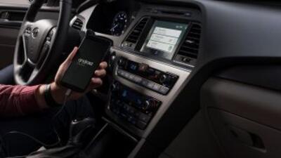 Android Auto de serie en Hyundai
