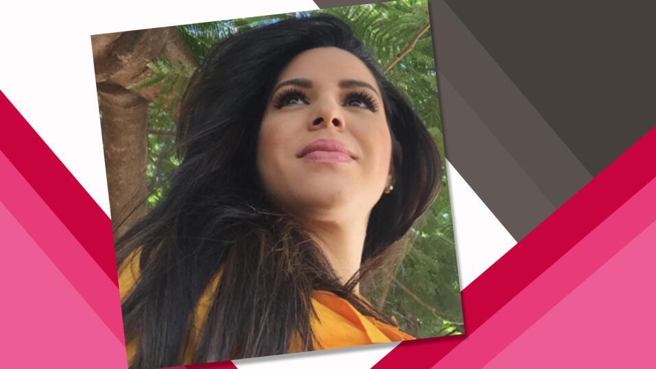 Yara Lasanta: Esta puertorriqueña fue la segunda finalista de la primera...